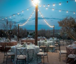 Fincas bodas Madrid hacienda campo y olivo