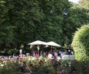 Fincas bodas en Madrid La Quinta